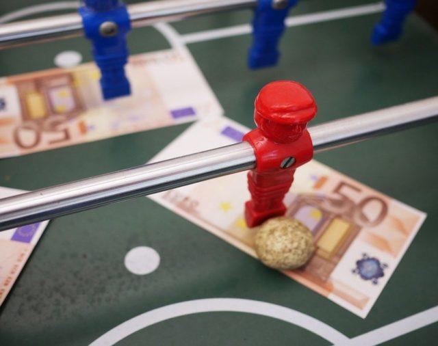 Poți câștiga bani din pariuri? - UPDATE 2020