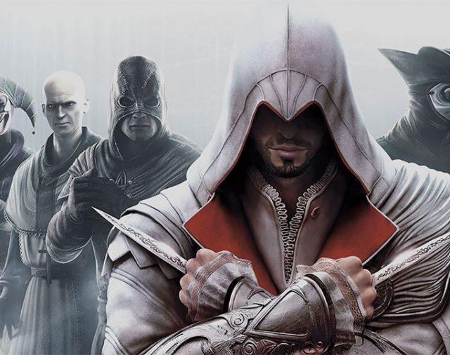 Lecții despre BANI, INVESTIȚII și VENIT PASIV din Assassin's Creed